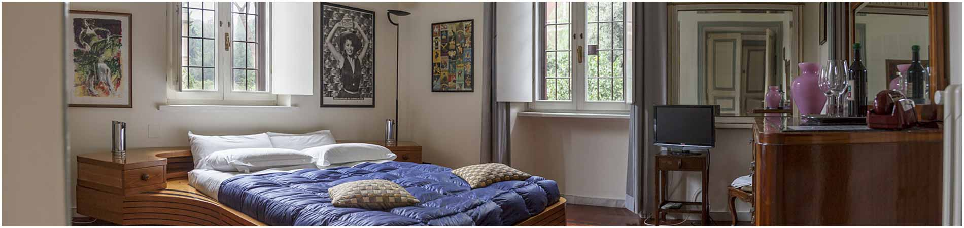 Bed and Breakfast Roma Trastevere