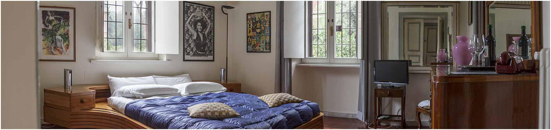Bed and Breakfast Roma Trastevere