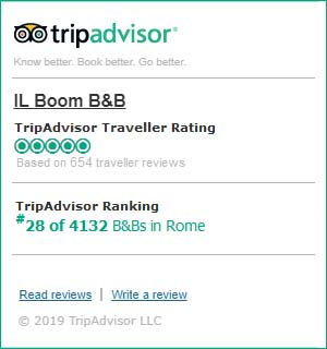 il Boom B&B review tripadvisor